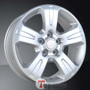 Aluminum Alloy Wheel Rims for Opel Car (TD-7220)
