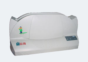 Hot Melt Binding Machine (HM-RD165)