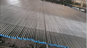 ASTM A53 Grade B Cold Drawn Seamless Pipe