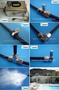 Fog Cooling System
