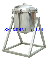 Filter of Titanium Bar