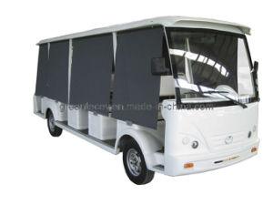 14 Seats Electric Sightseeing Car (GLT1141)