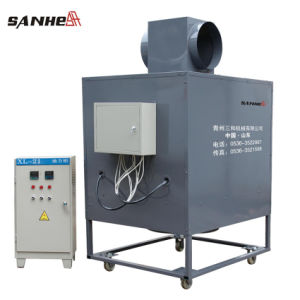 Heating Machine, Electricity as Power pictures & photos