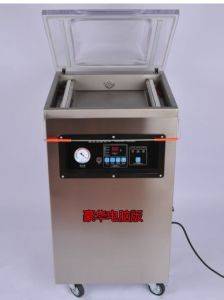 Vacuum Packing Machine pictures & photos