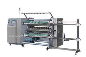 ZTM-D PLC High Speed Slitting Machine pictures & photos