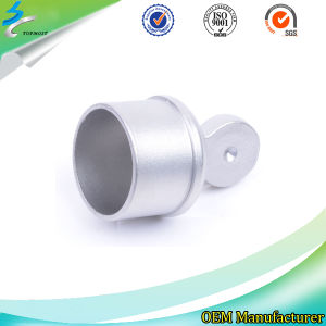 Stainless Steel Casting Clamping Parts in Decoration Hardware pictures & photos