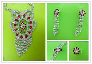 Jewelry Necklace Set (YCN0059)