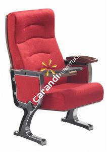 Hot Sale Aluminum Alloy School Auditorium Chair (Rd9609)