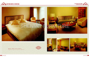 Hotel Roomsuite Smb-001
