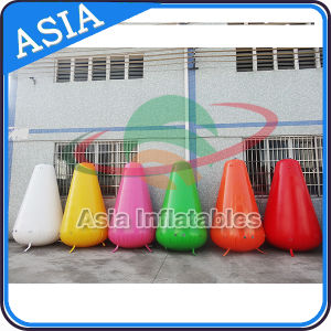 Inflatable Pyramid Buoy / Inflatable Floating Water Buoys pictures & photos