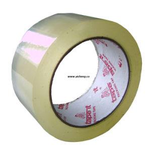BOPP Clarity Adhesive Tape 53mm