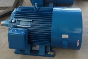 60kw Horizontal Permanent Magnet Wind Generator pictures & photos