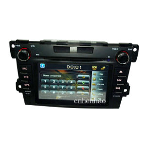 "HD 7"" Car DVD Player Head Unit GPS for Mazda Cx-7 Nav Radio System"