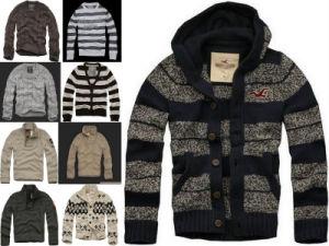 Men′s Sweater (MM108) - 2