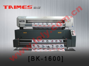Taimes TF-1600 Flag Direct-to-Fabric Printer