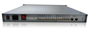 8 Port E1 Trunking VoIP Gateway (MTG1000-8E1) pictures & photos