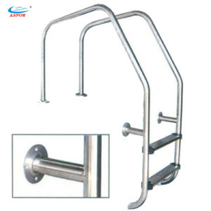 China Swimming Pool Stainless Steel Handrail China Pool Handrail Swimming Pool Handrail