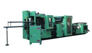Paper Napkin Folder Machine with Production Line (ZYJ-II)