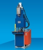Liquid PVC Brand Injection Machine (LX-P008) pictures & photos