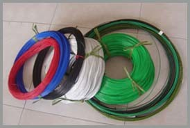 PVC Coated Wire (High Quality)