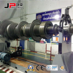 Shanghai Jp Horizontal Balancing Machine for a Variety of Rotor pictures & photos