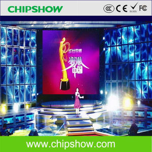Chipshow Rr3.3I Full Color Indoor Rental SMD LED Screen pictures & photos