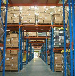 Storage Selective Shelf Heavy Pallet Rack pictures & photos