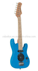 30′′ Electric Guitar with Trumpet (BLE30-101)