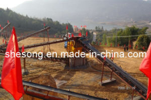 Riverstone Crushing Plant pictures & photos
