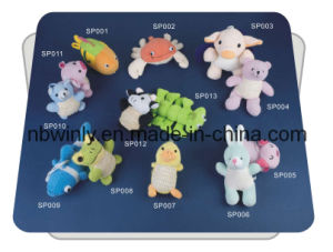 Animal Sponge for Bath Accessories pictures & photos