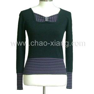 Knitting Garment (CX-AS-005L)
