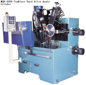 Carbide Saw Blade Machine (MQH-600B)