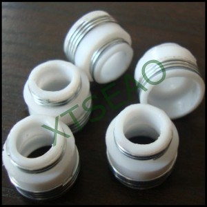 Valve Stem Seals OEM ODM High Performance Exhaust Seals pictures & photos