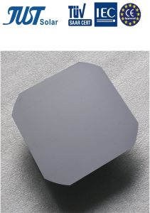 125mm*125mm A Grade Mono-Crystal Solar Wafer in China pictures & photos