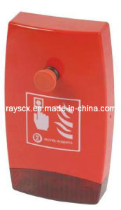 Fire Extinguisher Carbon Steel Cabinet pictures & photos