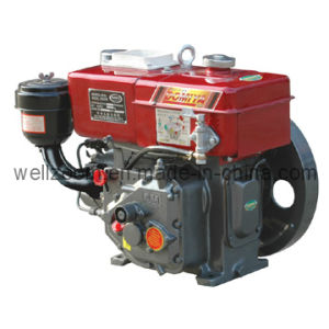 Water-Cooled Diesel Engine (R175A)