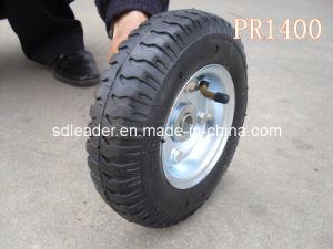 8 Inch Rubber Wheel