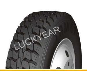 TBR Tyre, Driving Truck Tyre, Luckyear Brand Tyre