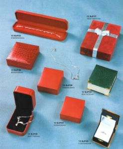Box Series for Jewelry Watch 13
