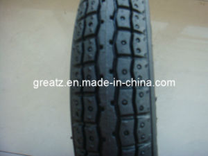 High Quality Wheelbarrow Tyre for India pictures & photos