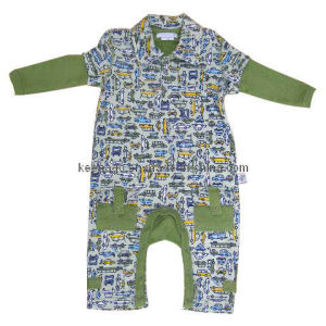 Baby Coverall pictures & photos