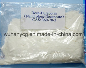 Deca Nandrolone Decanoate