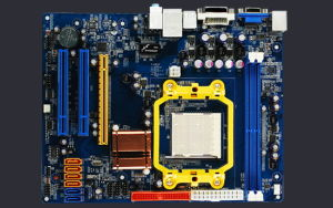 Motherboard N78AK (Socket 940)