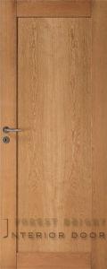 Modern Oak Shaker Door (CD-0501)