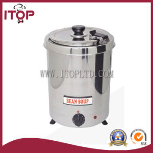 Stainless Steel Electric Soup Kettle (BS-W5.7S/BS-W5.7) pictures & photos