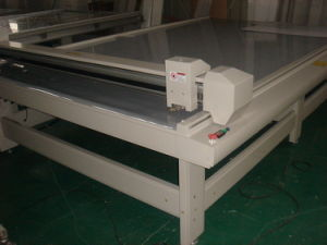 Plate Engraving Machine pictures & photos
