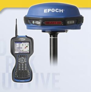 Nikon Spectra Precision Epoch 50 Gnss Receiver pictures & photos