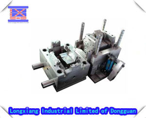 Customer Design Plastic Auto Parts Mould pictures & photos