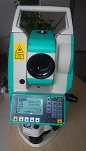 New Brand Ruide Total Station Rts822r5 R500 Total Station pictures & photos