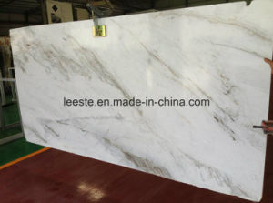 Imperial White Marble, Marble Tiles and Marble Mosaic pictures & photos